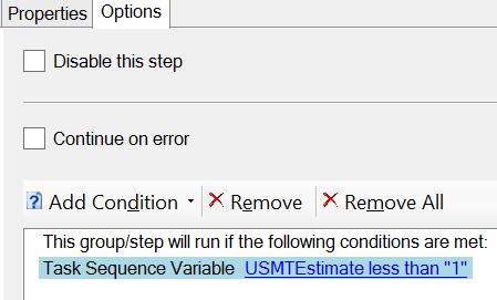 usmt-estimate-step