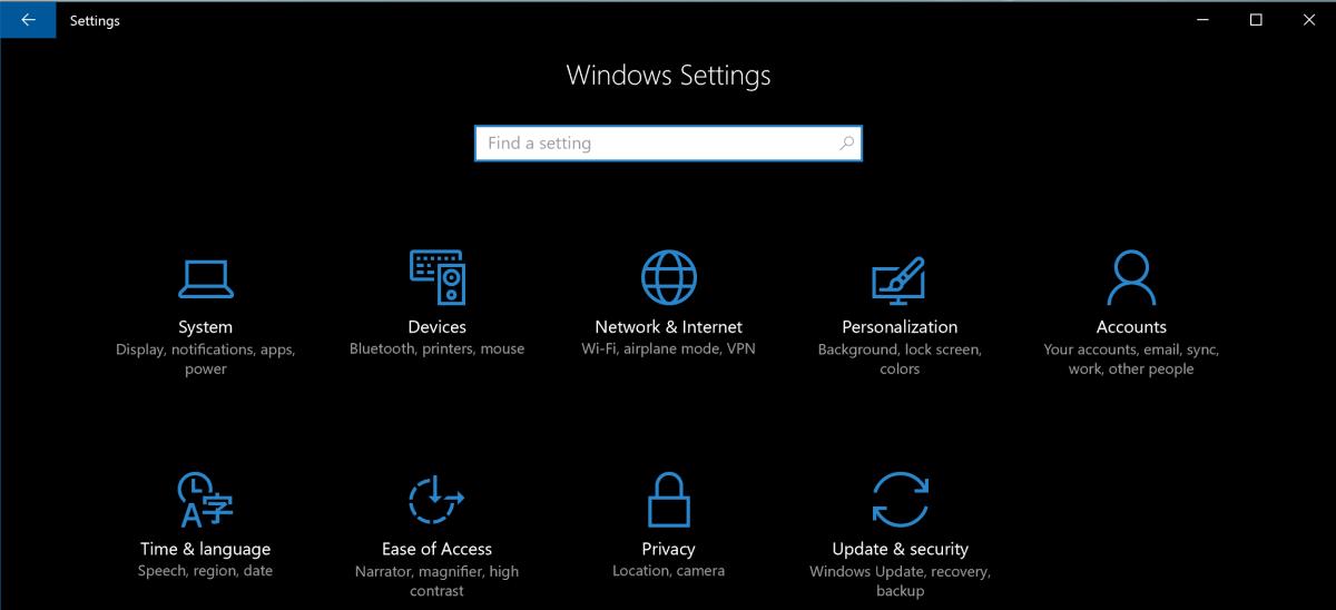 Dark Mode in Windows 10: Ease the EyeStrain