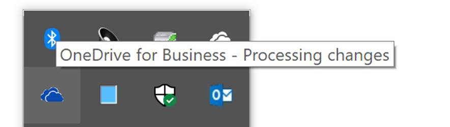 Fixed: OneDrive for Business agent running at 25% CPU after