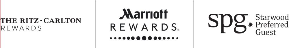 Marriott SPG RItz Logo